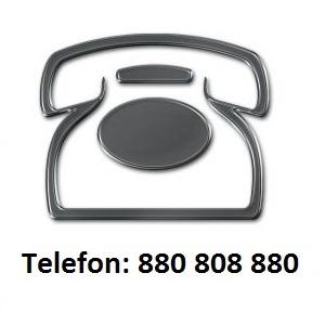 Telefon - detoks Katowice